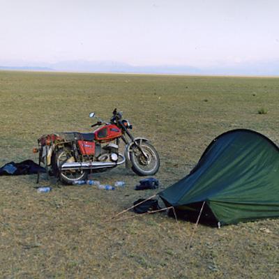 Mongolia03-UvsNuur(Lake)